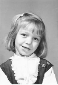 Sherie Lynn Hynes December 1963
