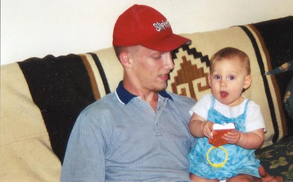 Charlie and Marcie Everitt 2000 1446 14th Street Hempstead, Texas