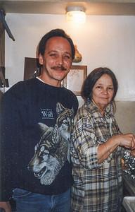Terry and Cherry 1446 14th Street Hempstead, Texas