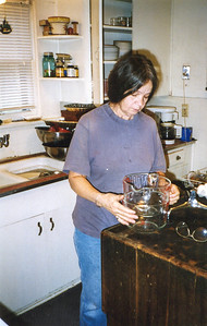 Cherry baking November 24, 1997 1446 14th Street Hempstead, Texas