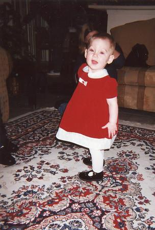 Marcie Lynn December 24, 2000