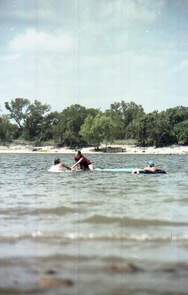 Lake Somerville