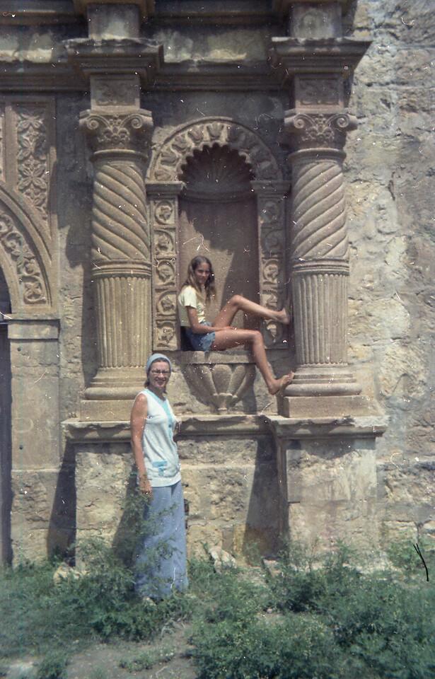 Del Rio Maria and Sue Smock