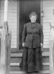 Mary Cecilia Grogan Hughes Knowlton