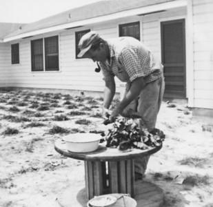 Rip Smock  May  1955