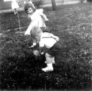 Easter 1954