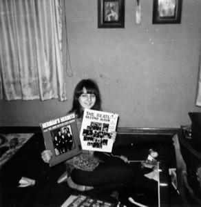 Jan December 1965