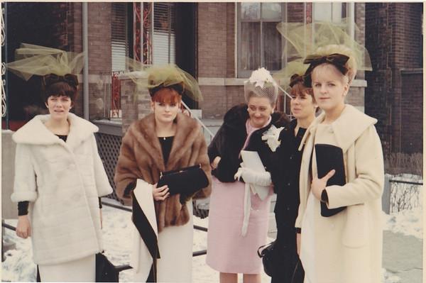 Vintage Ryan Wedding