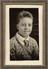 School Photo of our grandpa, Earl Hunsberger Jr. - Gr. 7 or 8 ? (c. 1931)