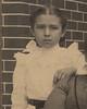 Great-grandma Stella Detweiler (Hunsberger)