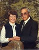 Susie & Milford Yoder (Rob's parents) from church directory photo taken in Clarence Center, NY 1983??