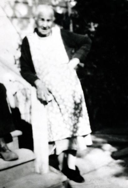 Anaceta Sanchez