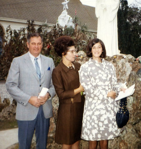 Al II, Mary & Juli