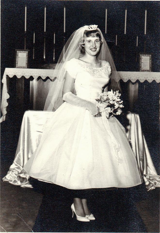 Lillian Mercer/Knable