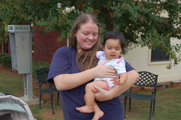 Violet Rain 8-28-2010