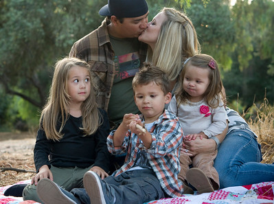 Viramontes Family