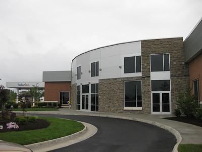 Virginia Tech Facility