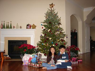2006-12-25 - VA - Christmas