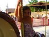 Savanna on carousel