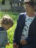 Gabriel and Grandma