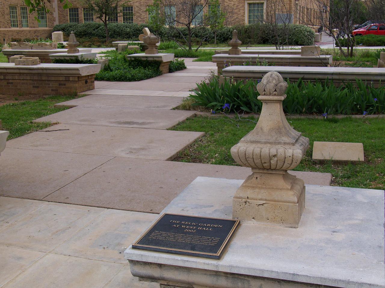 Relic Garden