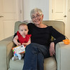 Fiona and Grandma