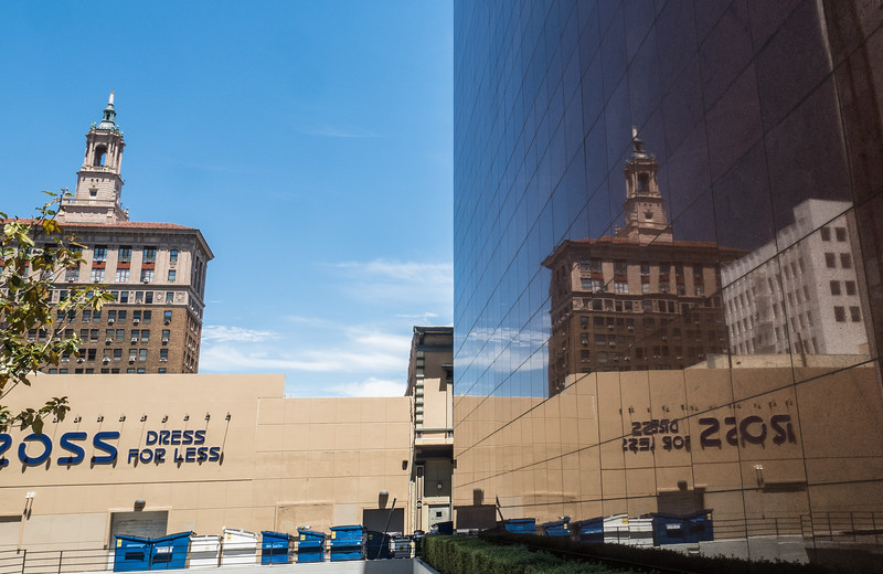San Jose Reflections