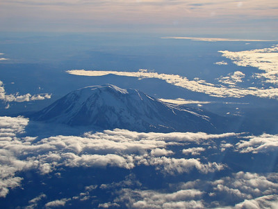 Mt Adams ........ maybe