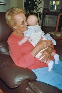 Aunt Pat