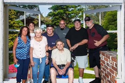 A visit with Uncle Joe  in Tampa www.joemestas.com