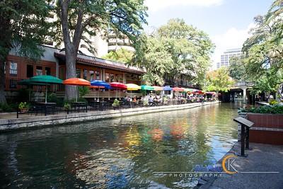 San Antonio & Austin Trip 2014
