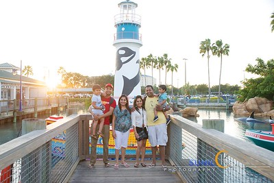 Seaworld Trip 2013