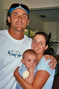 Jimmy, Heidi, and Marty