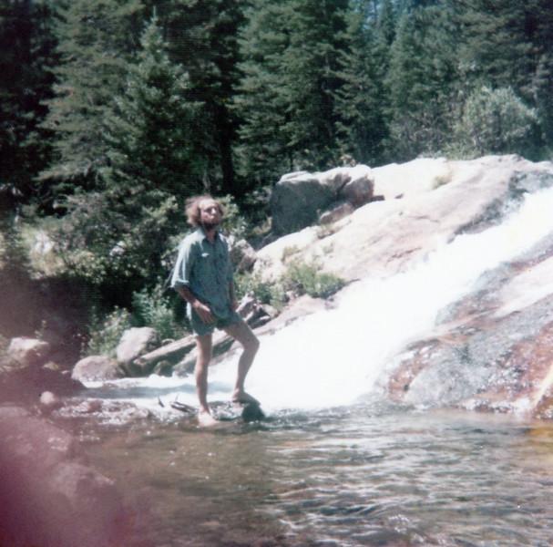 Jim<br /> Fourth of July Campground<br /> Boulder, Colorado