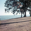 Lake Winnebego<br /> Oshkosh, Wisconsin<br /> 1976