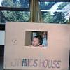 Chris builds Jamie a house<br /> Oshkosh, Wisconsin<br /> 1978