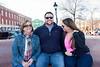 Jill, Zachary, & Rachel in Baltimore