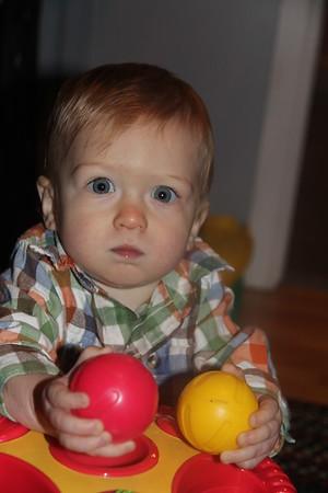 love these balls!