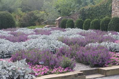quilt flower garden