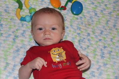 Elliot - 4 months