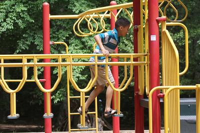 Burke Park
