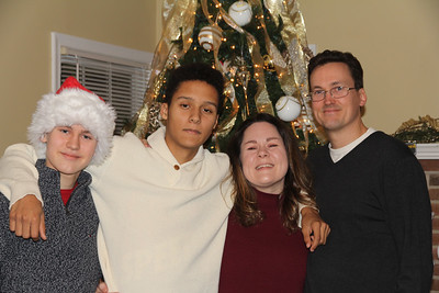 Cerne III family