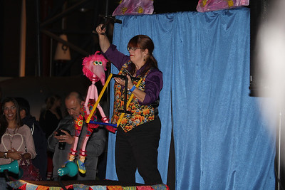 marionette show
