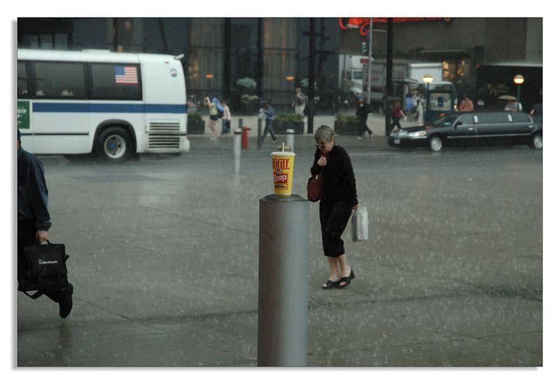 (rain)