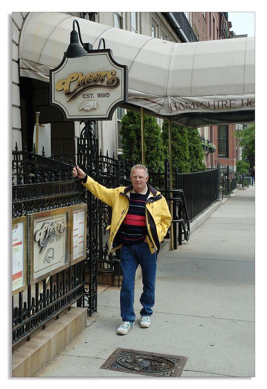 Beacon Hill, Boston Common visit...