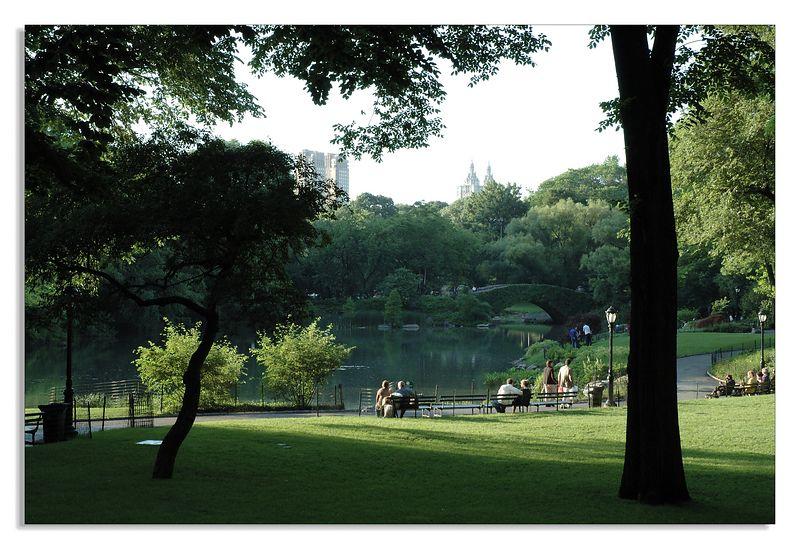 (Central Park)