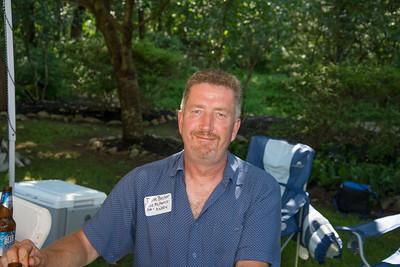 Dave Becker