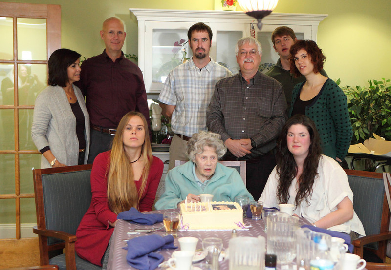 Vivian Murray 90th BDay-jlb-11-24-12-z8127
