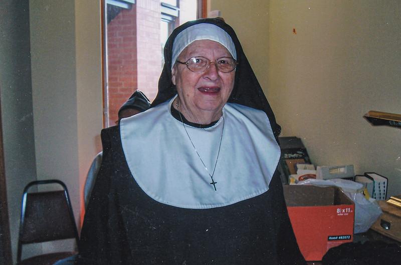 1960 The Nun