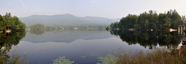 Lake Panarama Two